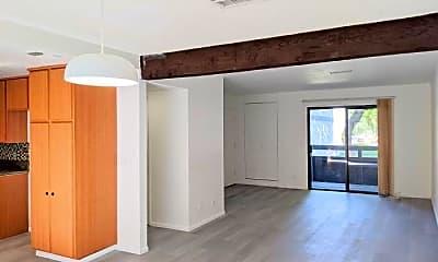 Living Room, 10451 Mulhall St, 1