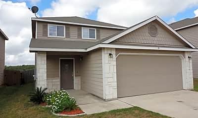 Building, 23939 Wimberley Oaks, 0