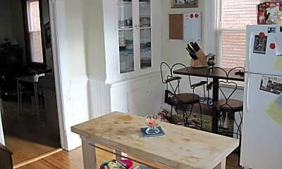 Kitchen, 2535 N Bremen St, 2