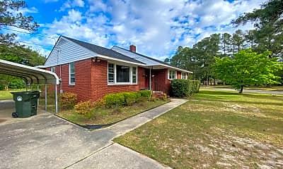 Building, 4056 Welmont Dr, 1
