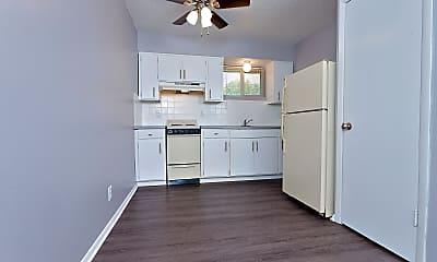 Kitchen, 2727 N Amidon Ave, 110, 0