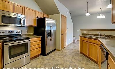 Kitchen, 2102-2258 Landmark Circle, 0