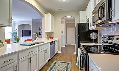 Kitchen, Birkdale Village, 0