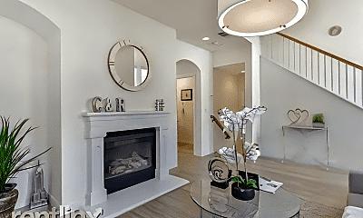 Living Room, 6086 Hillbrook Pl, 1