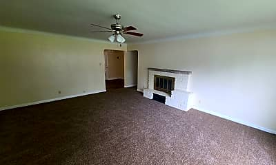 Living Room, 3345 Blairmont Ave, 1