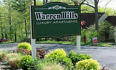 Warren Hills, 0