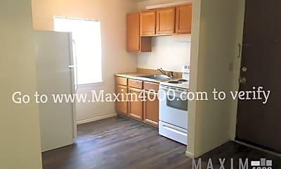 Kitchen, 943 Rood Avenue #1, 1