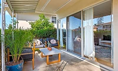 Patio / Deck, 2500 State St, 1