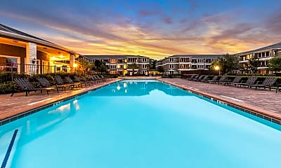 Pool, Marquis at the Cascades, 0