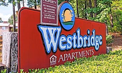 Westbridge, 2