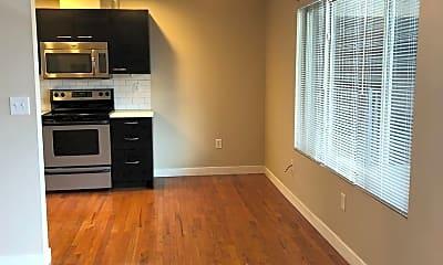 Kitchen, 420 SW 154th St, 1