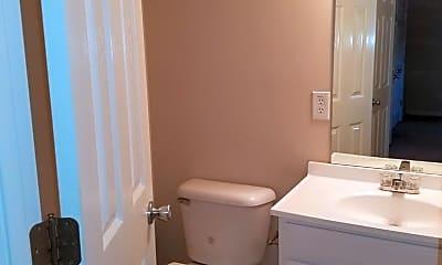Bathroom, 1105 Alberta St, 2