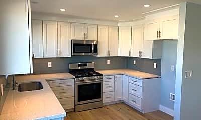 Kitchen, 9711 Graham St, 0