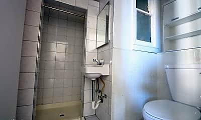 Bathroom, 1616 W 17th St, 2