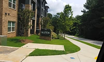 Manor at Indian Creek Phase II, 1