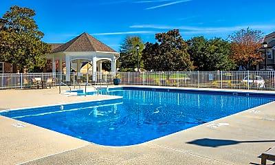 Pool, Magnolia Chase, 0