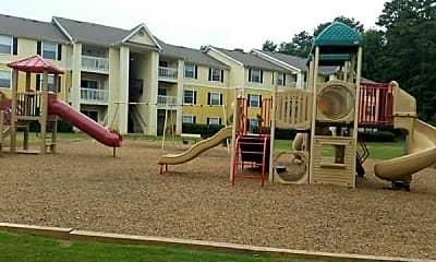 Playground, Willows of Cumming, 2