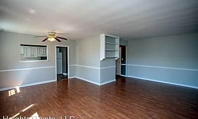Living Room, 2550 Kemper Rd, 0
