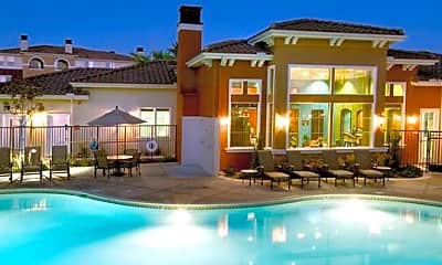 Pool, Avalon Simi Valley, 0