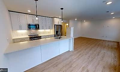 Kitchen, 1335 N Marston St 102, 0