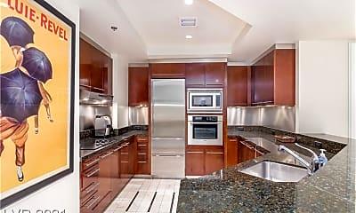 Kitchen, 2700 S Las Vegas Blvd 508, 1