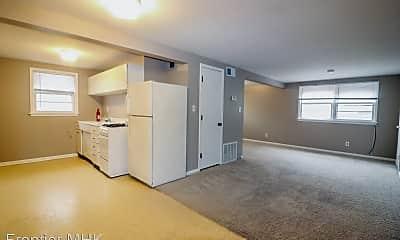 Living Room, 2102 Sloan St, 0