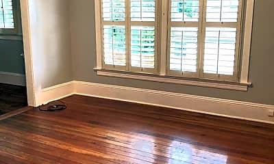 Living Room, 5901 S Corbett Ave, 2