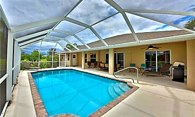 Pool, 2930 NW 11th St, 0