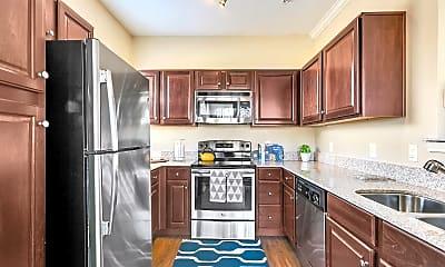 Kitchen, Vine South, 0