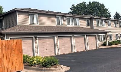 Lakevillage Apartments, 0