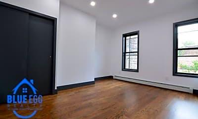 Living Room, 1411 Herkimer St, 1
