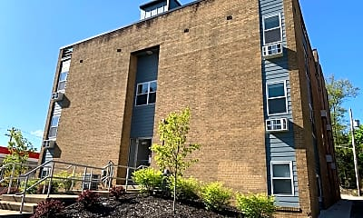 Building, 7528 Penn Ave, 0