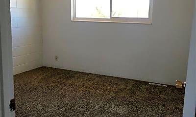 Bedroom, 521 C St 6, 2