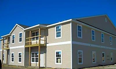 Parkland Cove Apartments, 1