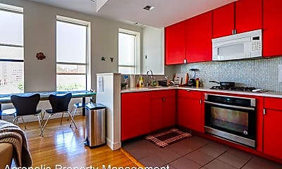 Kitchen, 201 S West St, 1