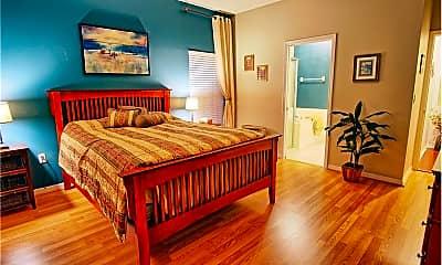 Bedroom, 2515 Grey Dove Ct, 2