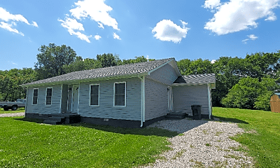 Building, 1412 Potter Dr, 1