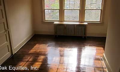 Living Room, 3801 Macomb St NW, 1