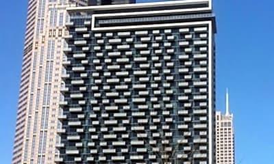 Building, 235 W Van Buren St 3219, 0