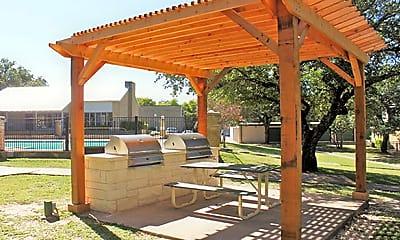 Recreation Area, Magnolia Greens, 1