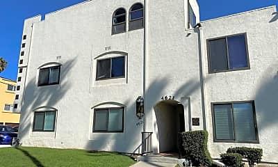 Building, 4621 Lamont St, 0