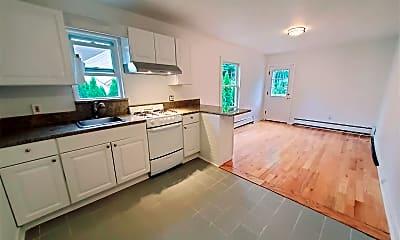 Kitchen, 46 Emerson St, 1