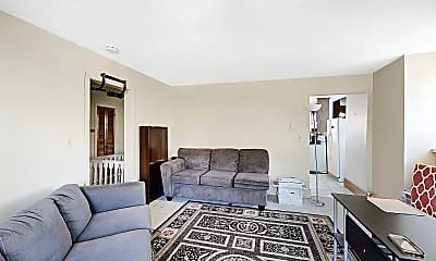 Living Room, 230 Washington St., #2, 0