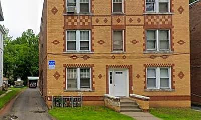 Building, 161 Wilcox St, 1