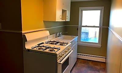 Kitchen, 276 N Harvard St, 0