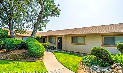 Building, 5576 Mountain View Dr, 2