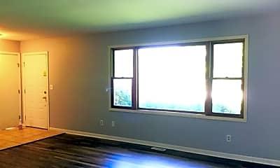 Living Room, 742 Sojourn Road, 1