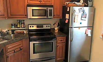 Kitchen, 2609 Berkshire Rd, 1