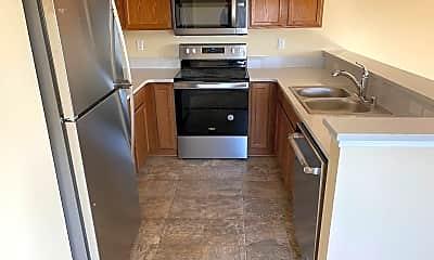 Kitchen, 1101 Ave D, 1