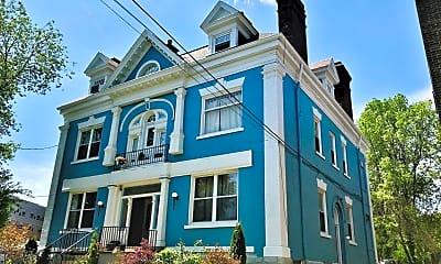 Building, 462 S Aiken Ave, 0